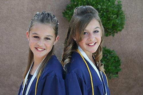8th Grade Graduation 040