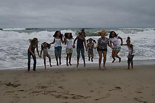 The Beach 116