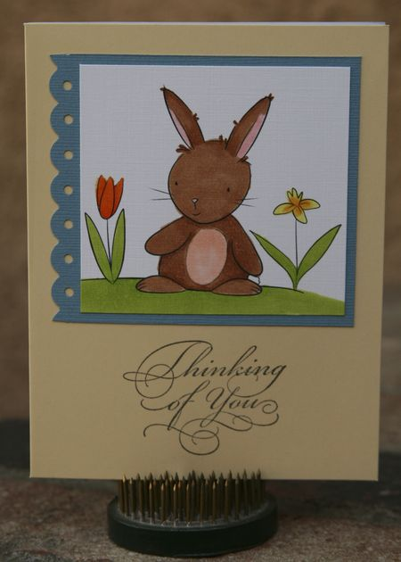 Card for Grace