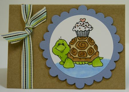 Turtle for Kay