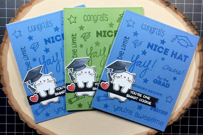 Graduation Cards 1