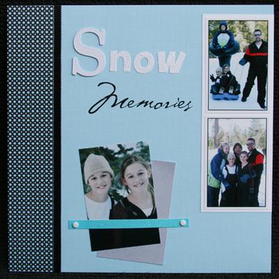 Snow_memories